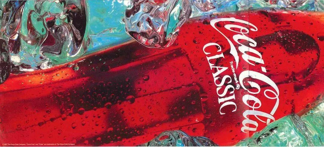 值得学习1898~2019百事可乐广告简史  品牌推广  第10张