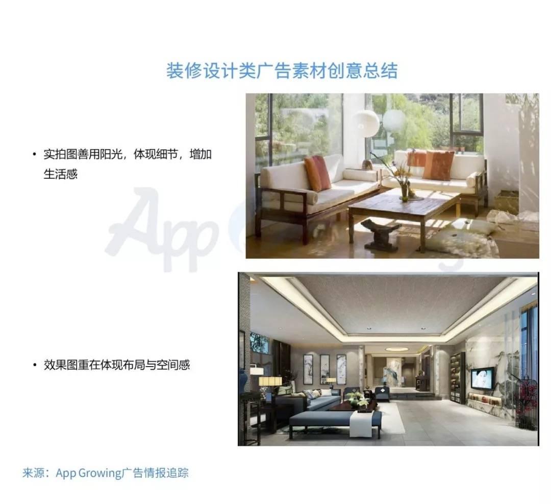 家居家裝行業軟文廣告投放分析