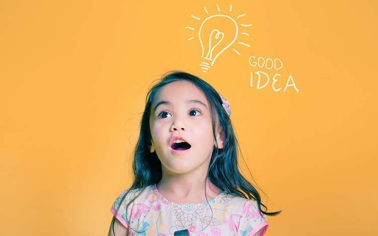 創意入門指南,創意能讓你的財富不可想象