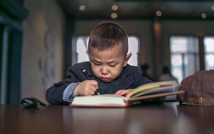 人为什么宁愿吃生活的苦,也不愿吃学习的苦?