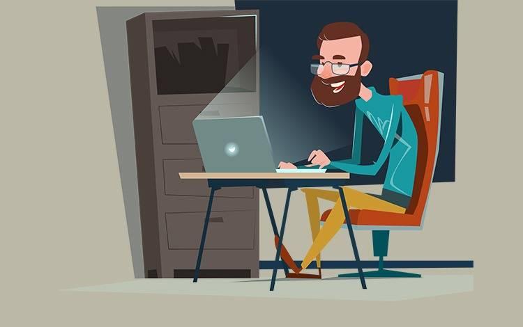 鸟哥笔记,行业动态,张信宇,行业动态,互联网