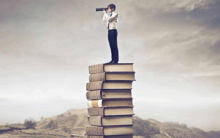 知识付费行业图谱——行业新人建议阅读