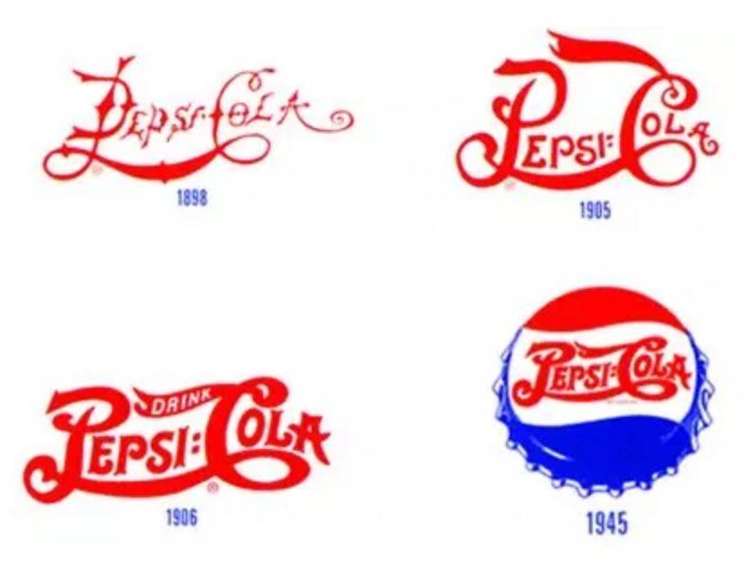 值得学习1898~2019百事可乐广告简史  品牌推广  第2张