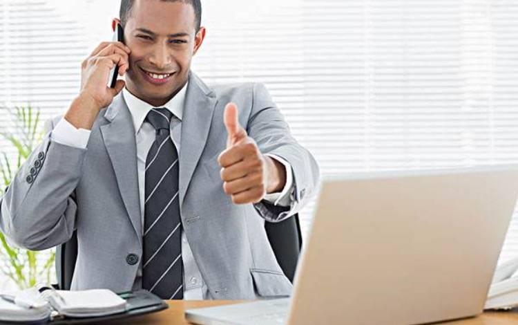 """远程办公,如何进行""""线上沟通""""才算合格?"""