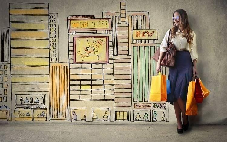 """""""她经济""""趋势下的营销策略分析"""