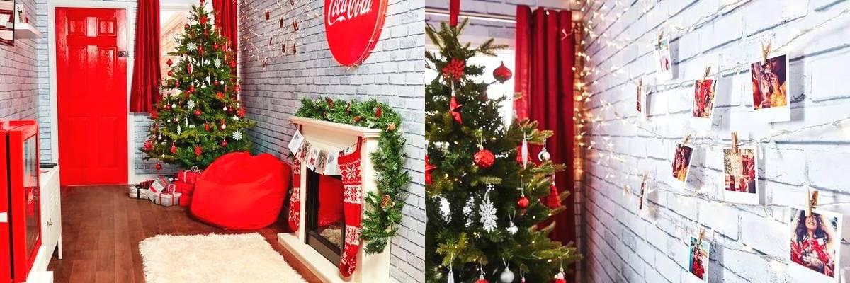 圣诞节!各大品牌如何借势才能抢占超级流量?