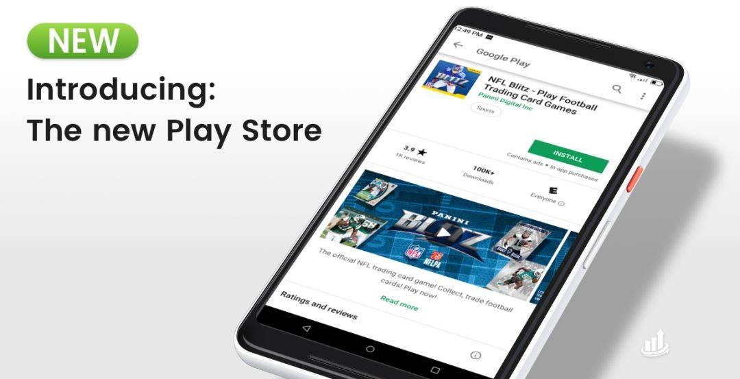 鸟哥笔记,ASO,卫夕,APP推广,应用商店,Google Play