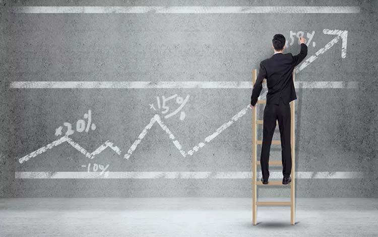 接手信息流推广30天,获客成本降至1/4,怎么做到的?