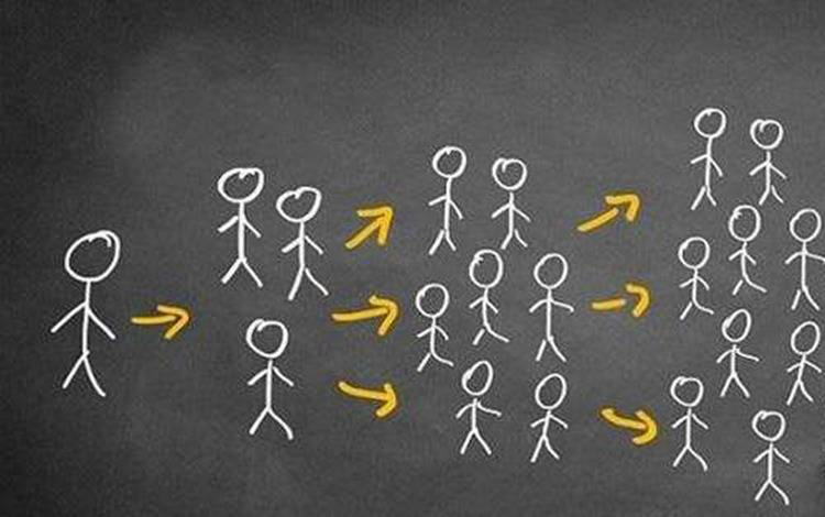 新人小白专享:基于微信生态,如何做裂变增长?