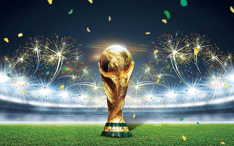 世界杯你最pick谁?冠军队战服和限量版周边等你来拿!