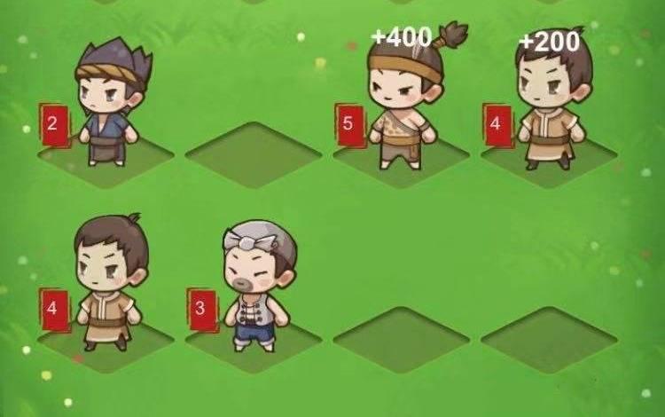 3个月吸引4亿玩家,小游戏「我要当皇上」有哪些裂变套路?