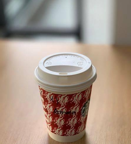 星巴克把你名字刻在杯子上的营销秘密  品牌推广  第2张