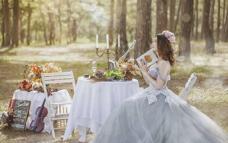 如何玩转婚纱摄影行业的广告投放,提升客咨有效率?