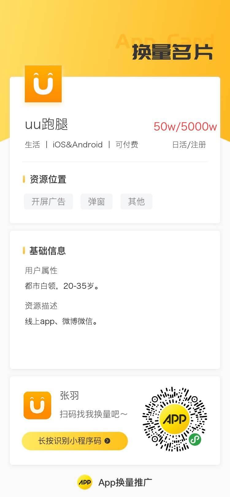 """""""最具人氣App""""Top10親述:換量,為什么這么簡單?  品牌推廣  第13張"""