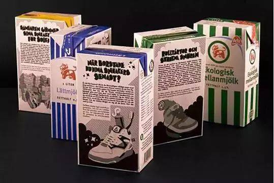 """怎样玩转包装营销?这些""""脑洞大开""""的包装玩法个个精彩!"""