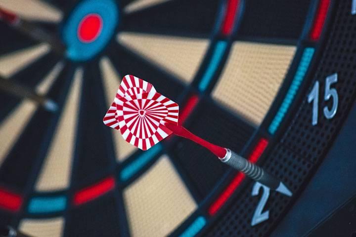 产品市场推广第一步:如何确定竞争对手?