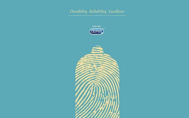 杜蕾斯教科书式520表白文案,一口气向11个品牌表白!