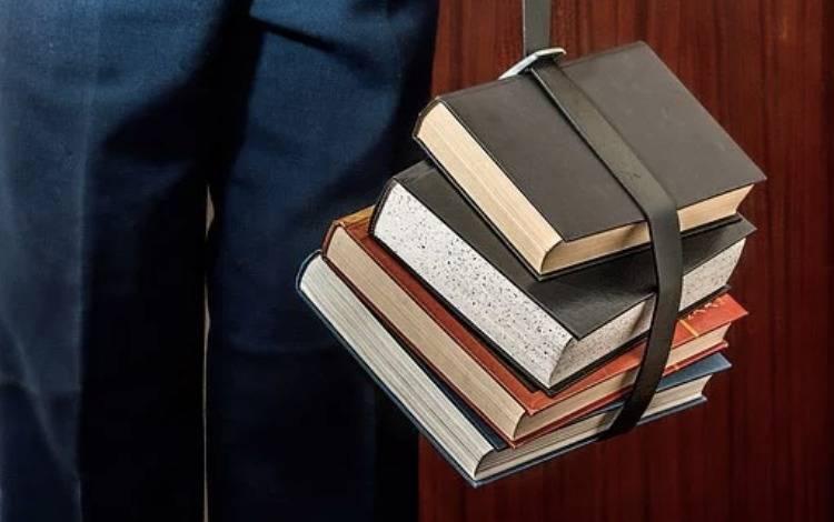 文案灵感养成 | 三种阅读习惯帮你开启创作阀门