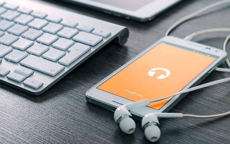 流媒体音乐席卷全球,74%中国用户刷社媒听歌