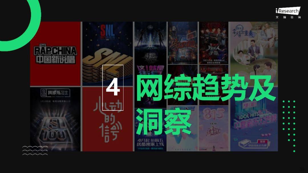 2018年Q1 Q3中国网络综艺价值研究报告  品牌推广  第40张