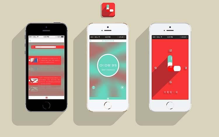 App推广:影响下载转化率的App截图到底怎么做?