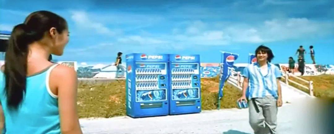 值得学习1898~2019百事可乐广告简史  品牌推广  第13张