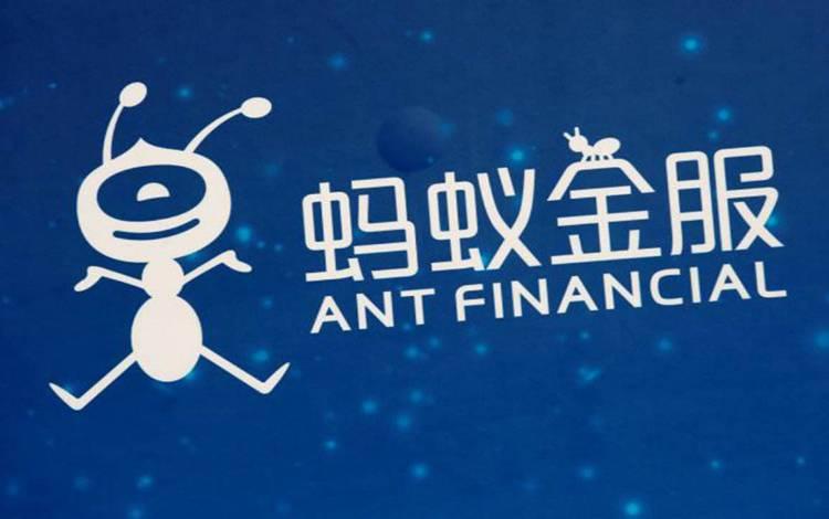 蚂蚁金服在营销中,常年使用的大招居然是它...