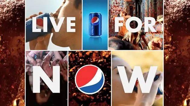 值得学习1898~2019百事可乐广告简史  品牌推广  第14张