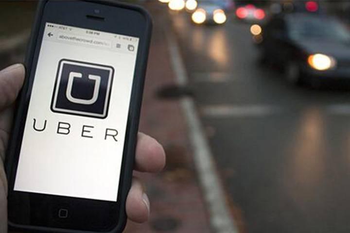"Uber和司机之间的塑料情,全靠这个""目标效应""维持"