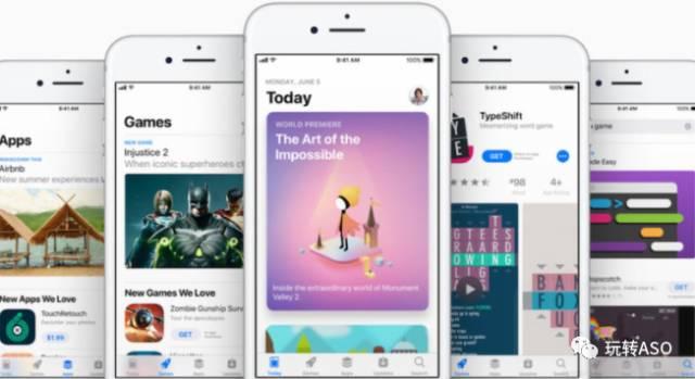 鸟哥笔记,ASO,杨妮娜,app推广,aso,app store,苹果,关键字